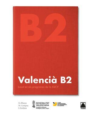 VALENCIÀ B2 (2019)