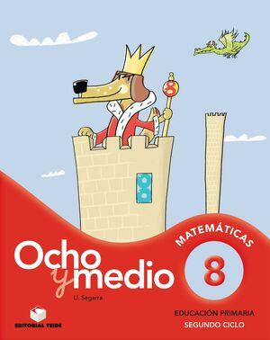 OCHO Y MEDIO 8
