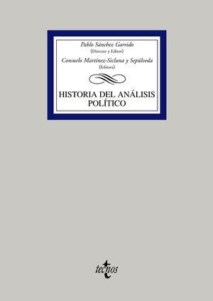 HISTORIA DEL ANÁLISIS POLÍTICO