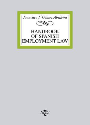 HANDBOOK ON SPANISH EMPLOYMENT LAW