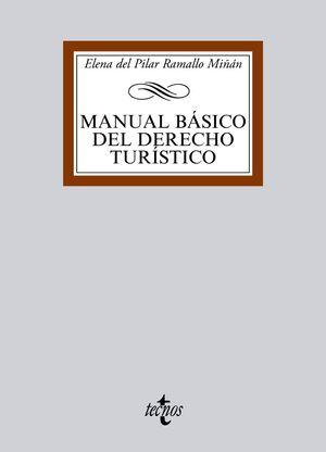 MANUAL BÁSICO DEL DERECHO TURÍSTICO