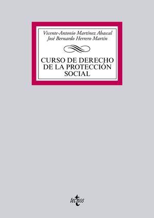 CURSO DE DERECHO DE LA PROTECCIÓN SOCIAL