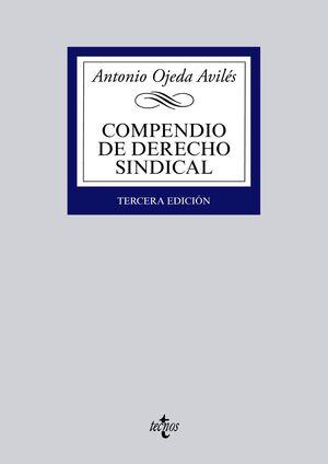 COMPENDIO DE DERECHO SINDICAL