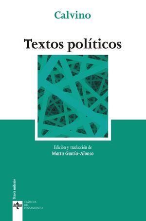 TEXTOS POLÍTICOS