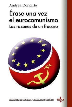 ERASE UNA VEZ EL EUROCOMUNISMO