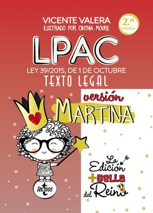 LPAC TEXTO LEGAL VERSION MARTINA