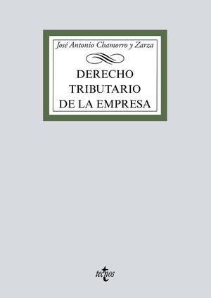 DERECHO TRIBUTARIO DE LA EMPRESA
