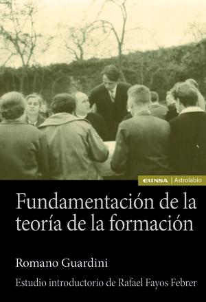 FUNDAMENTACION DE LA TEORIA DE LA FORMACION