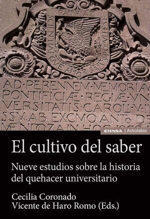 CULTIVO DEL SABER,EL