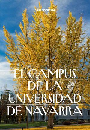 EL CAMPUS DE LA UNIVERSIDAD DE NAVARRA