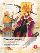 EL CONDE LUCANOR, ESO. MATERIAL AUXILIAR
