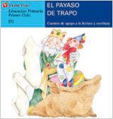 EL PAYASO DE TRAPO (SERIE AZUL)
