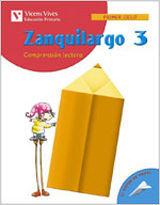 ZANQUILARGO CUADERNO 3