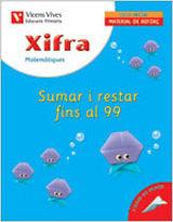 XIFRA Q-3 SUMAR I RESTAR FINS AL 99