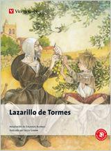 EL LAZARILLO DE TORMES N/C (CLASICOS ADAPTADOS)