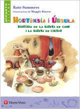HORTENSIA I URSULA. MATERIAL AUXILIAR. EDUCACIO PRIMARIA