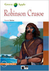 ROBINSON CRUSOE - G.A.