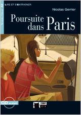 POURSUITE DANS PARIS+CD