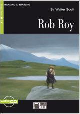 ROB ROY. MATERIAL AUXILIAR. EDUCACION SECUNDARIA