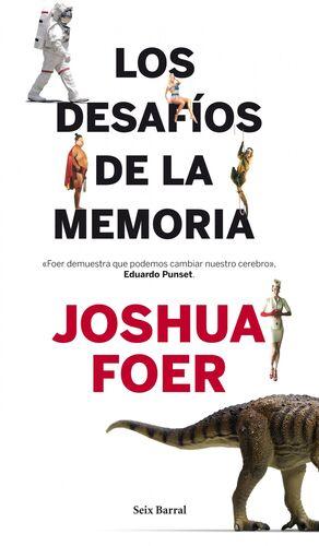 LOS DESAFÍOS DE LA MEMORIA