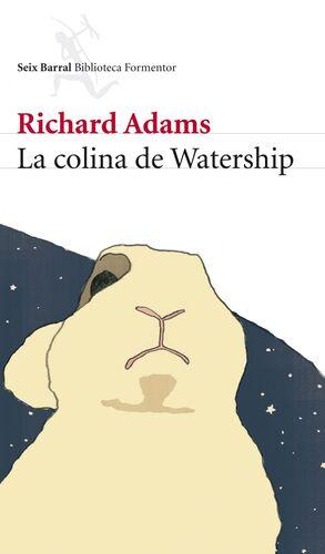 LA COLINA DE WATERSHIP