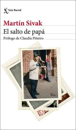 EL SALTO DE PAPÁ