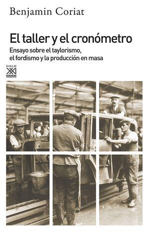 EL TALLER Y EL CRONÓMETRO