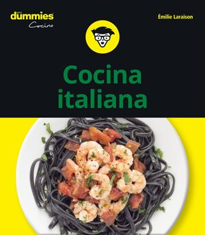 COCINA ITALIANA PARA DUMMIES