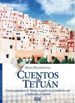 CUENTOS DE TETUÁN