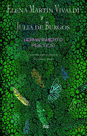 ELENA MARTÍN VIVALDI Y JULIA DE BURGOS