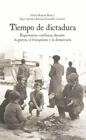TIEMPO DE DICTADURA