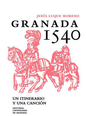 GRANADA 1540