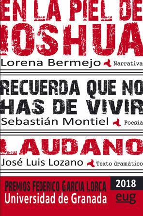 EN LA PIEL DE IOSHUA (MODALIDAD DE NARRATIVA); RECUERDA QUE NO HAS DE VIVIR (MOD