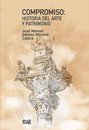 COMPROMISO: HISTORIA DEL ARTE Y PATRIMONIO