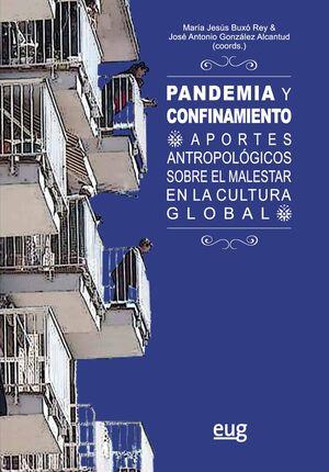 PANDEMIA Y CONFINAMIENTO