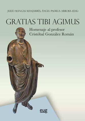 GRATIAS TIBI AGIMUS