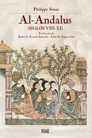 AL-ANDALUS (SIGLOS VIII-XI)