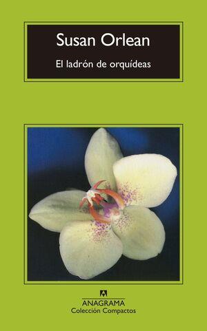 LADRÓN DE ORQUÍDEAS, EL - CM