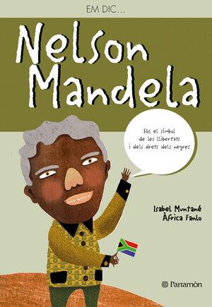 EM DIC ... NELSON MANDELA