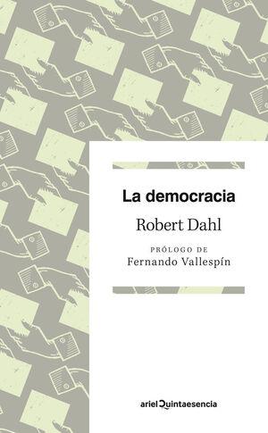 LA DEMOCRACIA