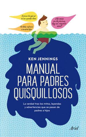 MANUAL PARA PADRES QUISQUILLOSOS