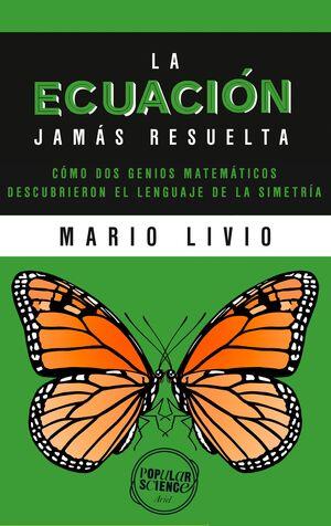 LA ECUACIÓN JAMÁS RESUELTA