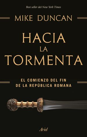 HACIA LA TORMENTA