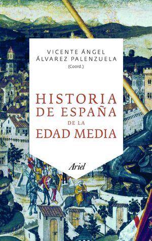 HISTORIA DE ESPAÑA EN LA EDAD MEDIA