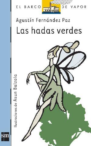 LAS HADAS VERDES