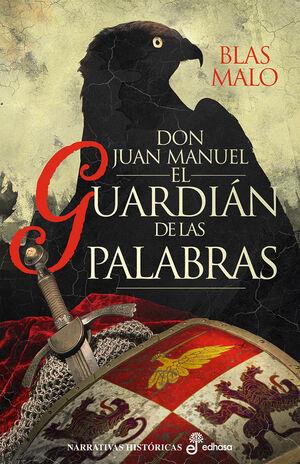 EL GUARDIN DE LAS PALABRAS