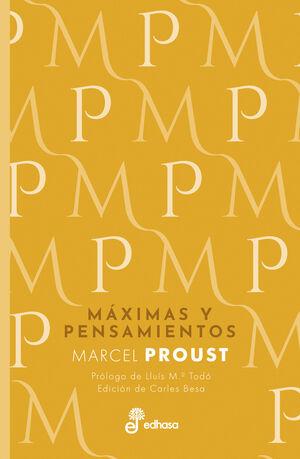 MAXIMAS Y PENSAMIENTOS
