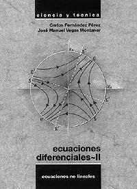 ECUACIONES DIFERENCIALES II