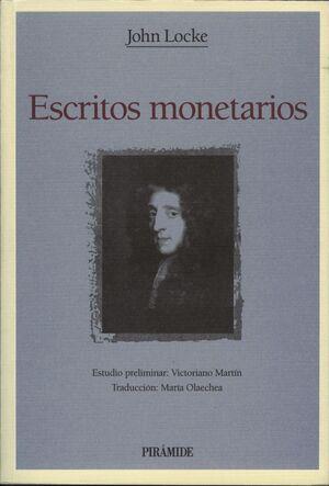 ESCRITOS MONETARIOS