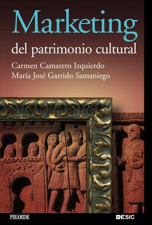 MARKETING DEL PATRIMONIO CULTURAL